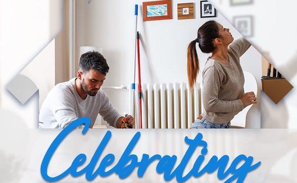 National Homeownership Month | June 2019